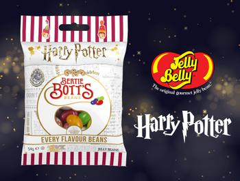Jelly Belly Bertie Botts Every Flavour Beans