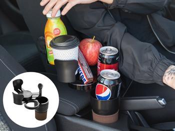 Getränkehalter für das Auto
