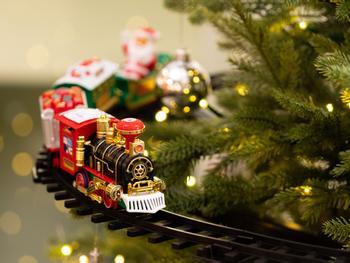 Weihnachtsexpress