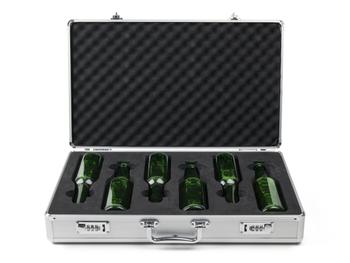 Bier-Koffer