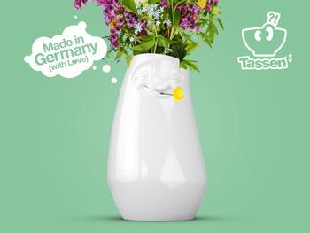 Die Lustige Vase - Entspannt