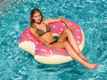 Spralla Donut Schwimmring