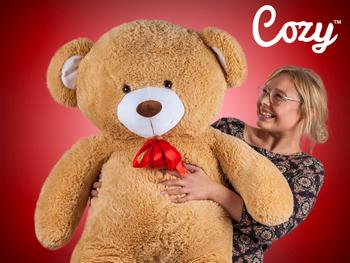 Cozy Riesen Teddy
