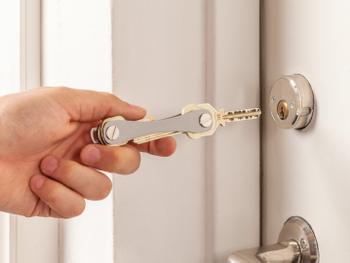 CollectiKey Schlüsselhalter