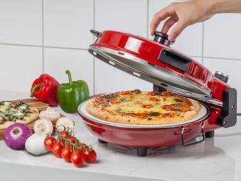 KitchPro Pizzaofen