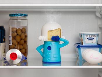 Kühlschrank-Lufterfrischer Cool Mama