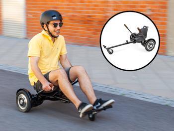 Hoverkart 2.0 für Balance Scooter