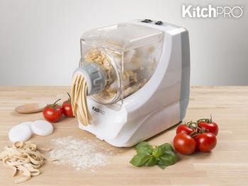 KitchPro Pastamaskin UK-plug