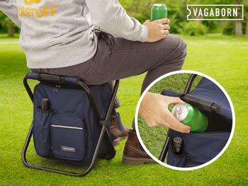 Vagaborn Sit-n-Go Kühltasche