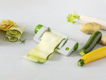 Betty Bossi Veggie Sheet Slicer
