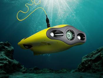 Gladius Mini Unterwasserdrohne