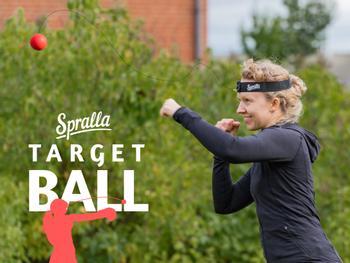 Spralla®Target Ball