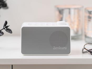 Zenkuru® White Noise Machine