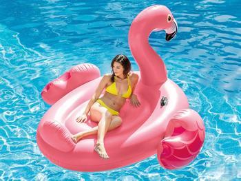 Intex Mega Flamingo Island Luftmatratze