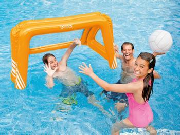 Intex Aufblasbares Wasserpolo Set