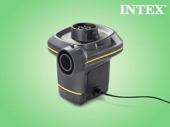 Intex Elektrische Luftpumpe