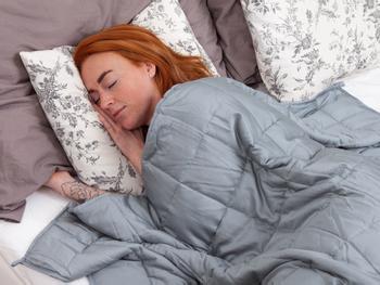 Zenkuru Kühlende Bettdecke