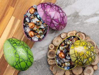 Noble Eggs Osterei