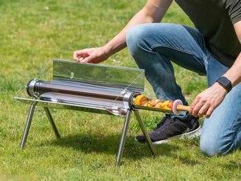 Outlust Solarkocher