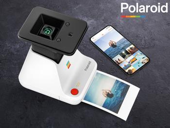 Polaroiddrucker Polaroid Lab