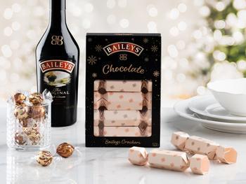 Baileys Christmas Crackers (6-pack)