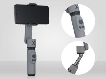 Zhiyun Smooth-X Handy-Stabilisator