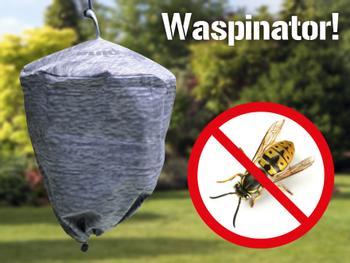 Waspinator Wespenschreck 2er-Pack