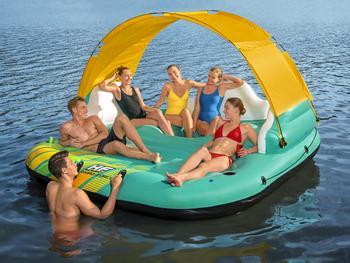 Bestway Badeinsel Sunny Lounge