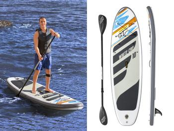 Bestway Hydro Force Stand Up Paddle Board