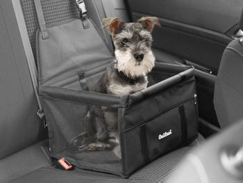 Outlust Hunde Autositz