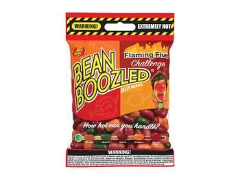 Nachfüllpackung Bean Boozled Flaming Five