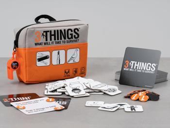 Spiel 3 Things