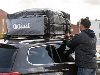Outlust® Faltbare Dachbox