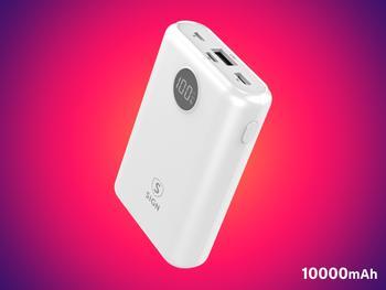 SiGN Mini Powerbank 10 000 mAh