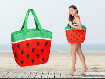 Wassermelone Kühltasche