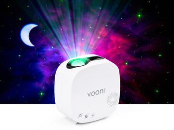 Vooni Galax-Projektor Deluxe