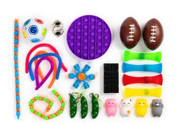 Fidget Toys 24-Stück-Packung