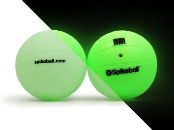 Spikeball Glow in the Dark Balls 2-pack