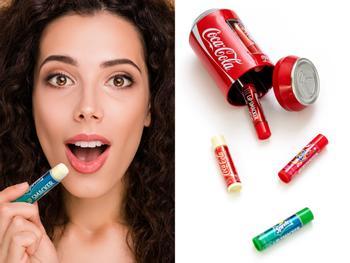 Lip Smacker Coca Cola Lippenbalsam 6er-Pack