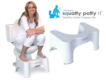 Squatty Potty Original