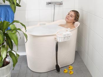 Badewanne für Erwachsene