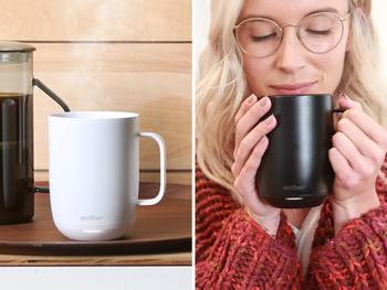 Ember Mug² XL Smarte Tasse