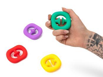 Fidget Toys Plop It!