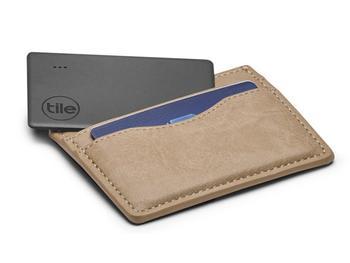 Tile Slim Bluetooth-Tracker