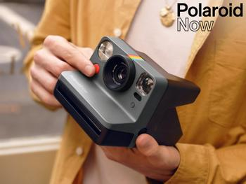 Polaroid Now Sofortbildkamera