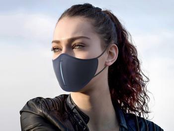 XD Design Mund-Nasen-Schutz