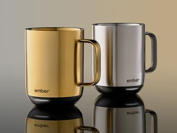 Ember Mug² Smarte Tasse