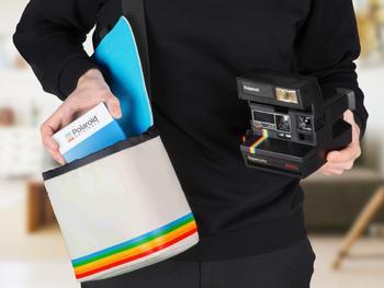 Polaroid Box Kameratasche