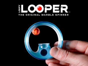 Loopy Looper Fidget-Toy