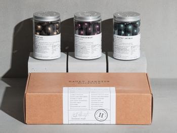 Haupt Lakrits Geschenkbox - X-mas Balls of Haupt